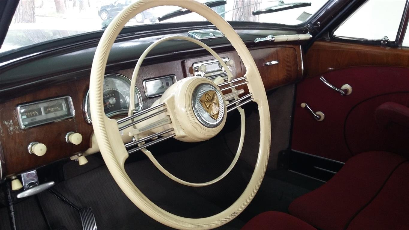 1956 BMW 502 V8  3200 cc For Sale (picture 4 of 6)