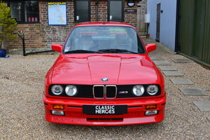 Picture of 1990 BMW E30 M3