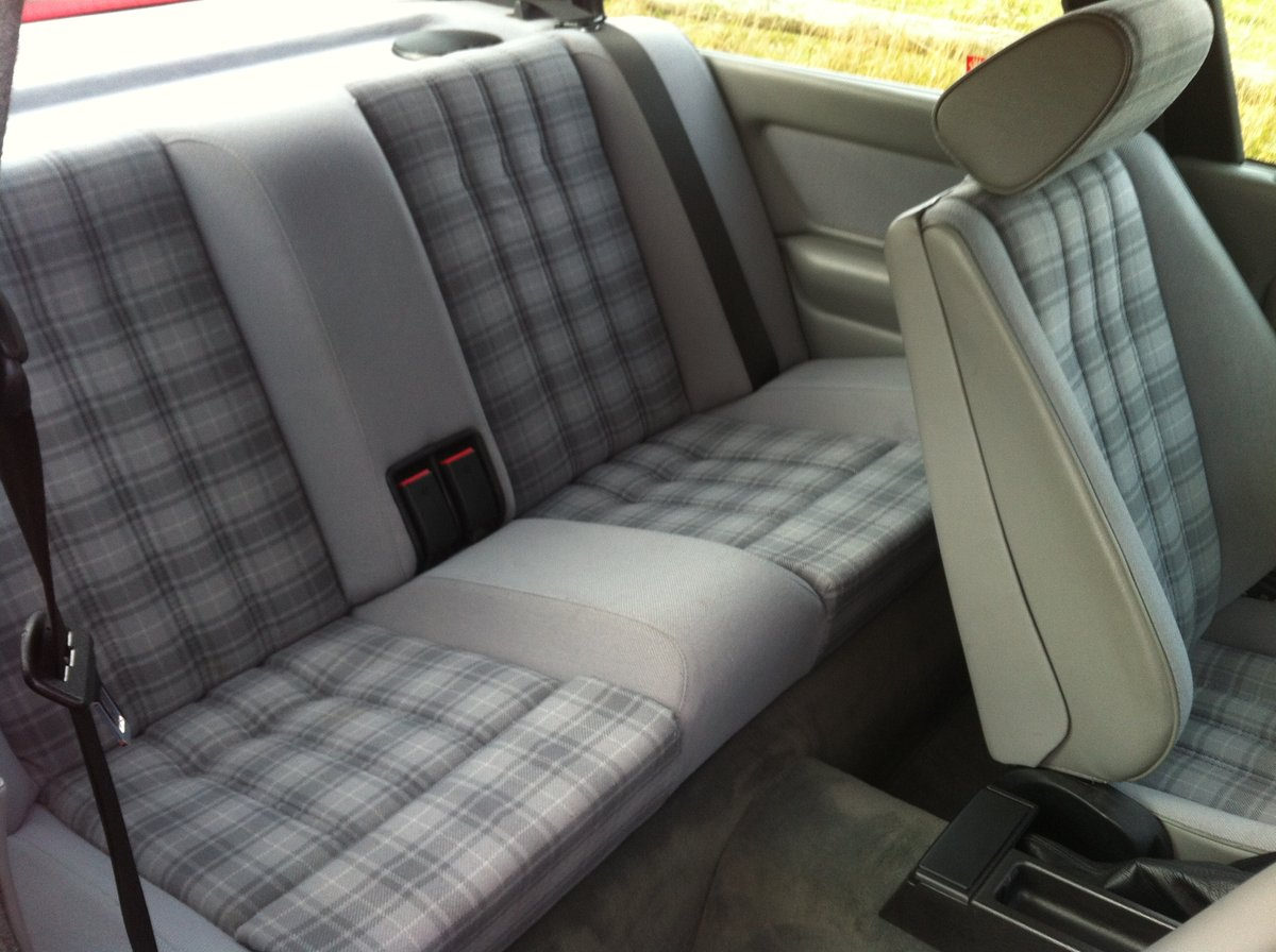 1990 BMW E30 M3 For Sale (picture 4 of 6)