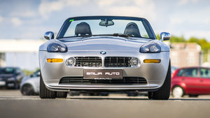 2000 BMW Z8 one owner from new