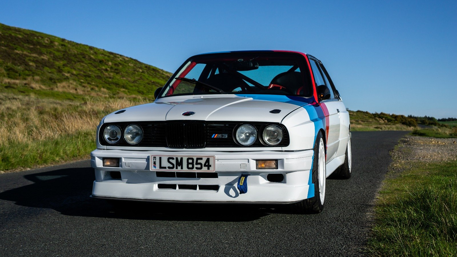 1990 E30 M3 Reduced for a quick sale! For Sale (picture 1 of 6)