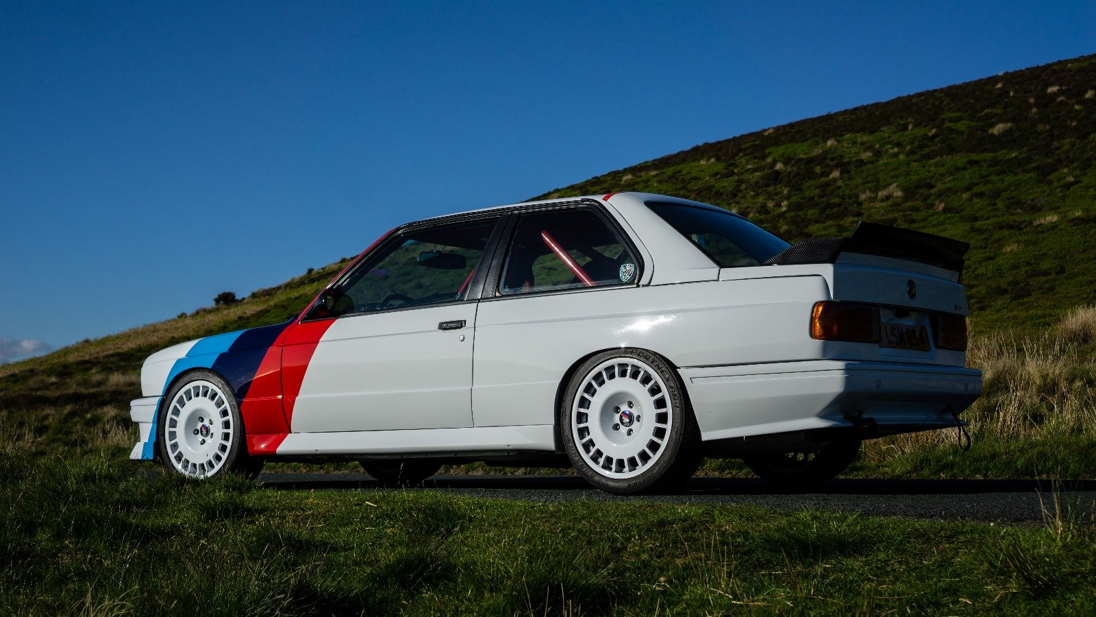 1990 E30 M3 Reduced for a quick sale! For Sale (picture 2 of 6)