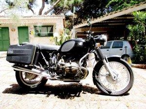 BMW R60/5 600cc (1970) - RARO For Sale