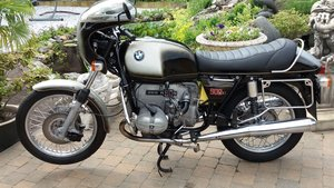 1974 BMW R90S For Sale