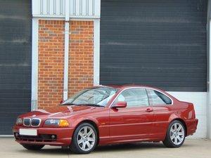 2000 BMW 328Ci SE Coupe.. Low Miles.. High Spec..