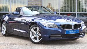 2015 15 BMW Z4 SDRIVE20I AUTO For Sale