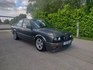 1989 [f] bmw e30 325i sport m tech 2 For Sale