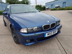 2000 BMW M5 (E39) For Sale