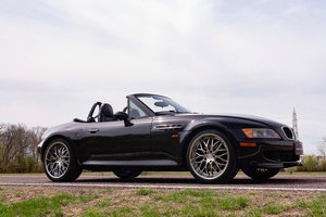 1998 BMW Z3 M Roadster Clean All Black 5 speed Manual $17.9k
