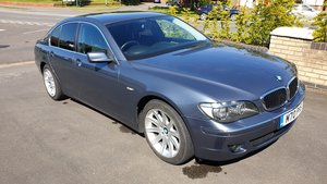 2008 BMW 730 D For Sale