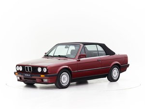 1992 BMW 318i For Sale by Auction