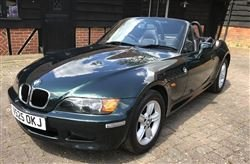 1999 Z3 Convertible - Barons Tuesday 16th July 2019 For Sale by Auction
