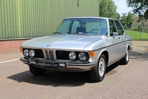 Picture of 1971 BMW  3.0 Si € 27.900 incl VAT SOLD