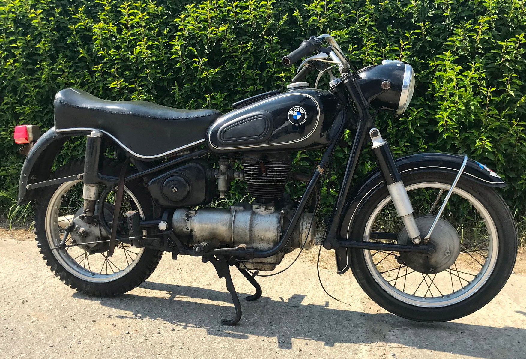 1958 BMW - R26 For Sale (picture 4 of 6)