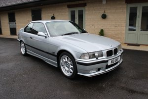 1996 BMW M3 EVO - STUNNING CONDITION  For Sale