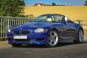 2007 BMW Z4M Roadster For Sale