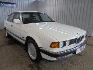 1988 ***BMW 735i SE Auto - 3430cc July 20th*** For Sale by Auction