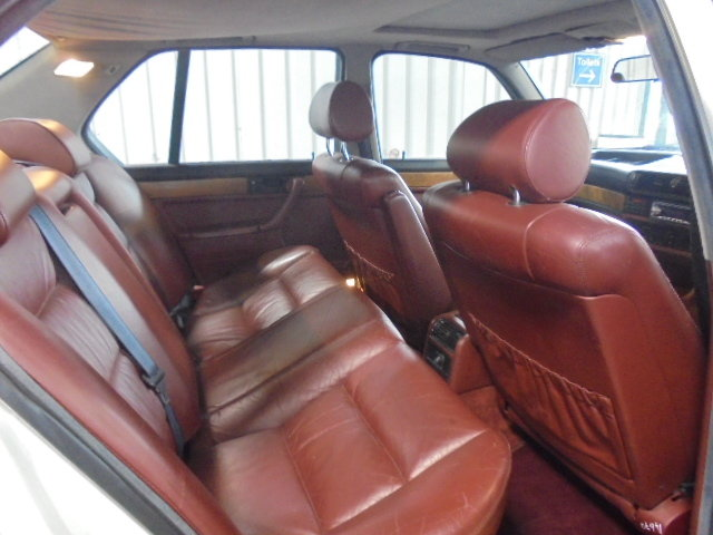 1988 ***BMW 735i SE Auto - 3430cc July 20th*** For Sale by Auction (picture 4 of 6)