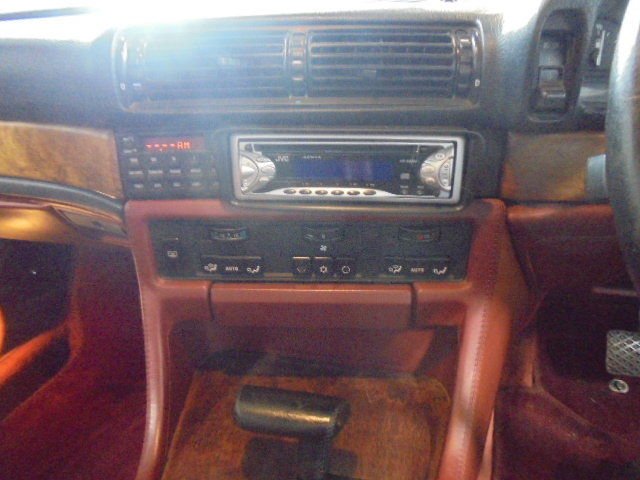 1988 ***BMW 735i SE Auto - 3430cc July 20th*** For Sale by Auction (picture 5 of 6)