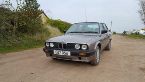 1988 Stunning BMW E30 only 67000 miles from new.