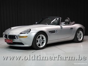 BMW Z8 2001 For Sale