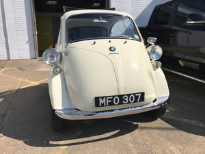 1960 Isetta  For Sale