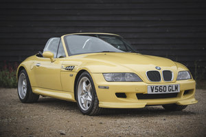 1999 BMW Z3M Roadster - Fabulous Example - on The Market