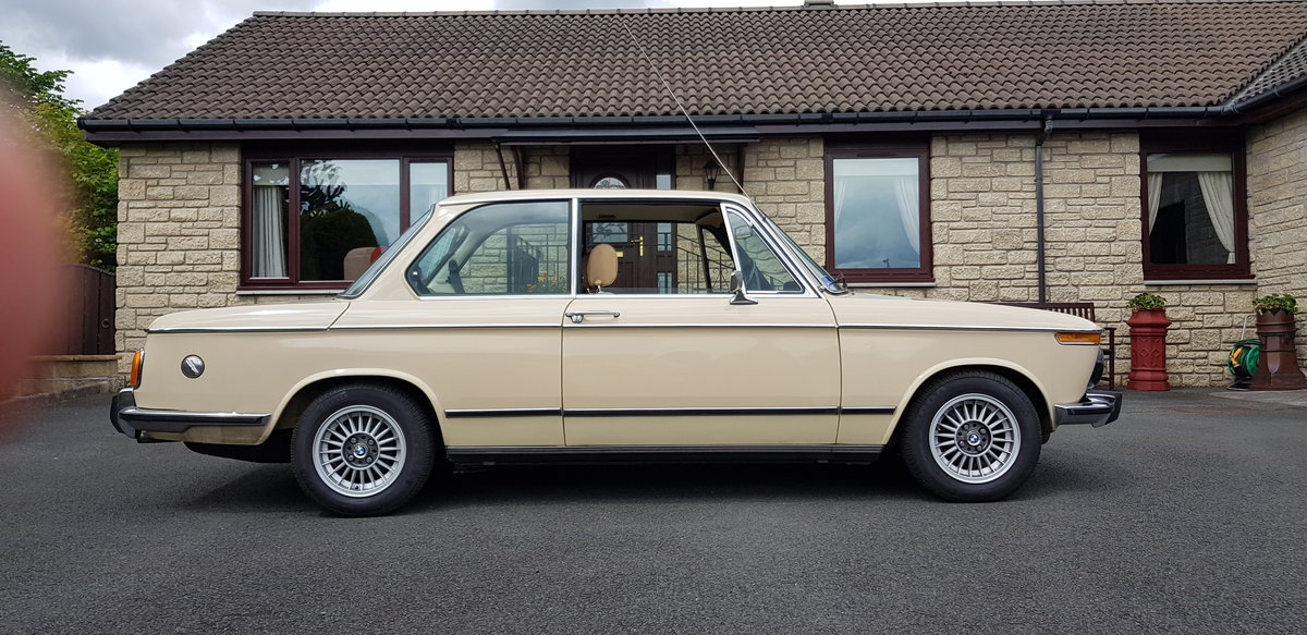 1975 BMW 2002 For Sale (picture 2 of 6)