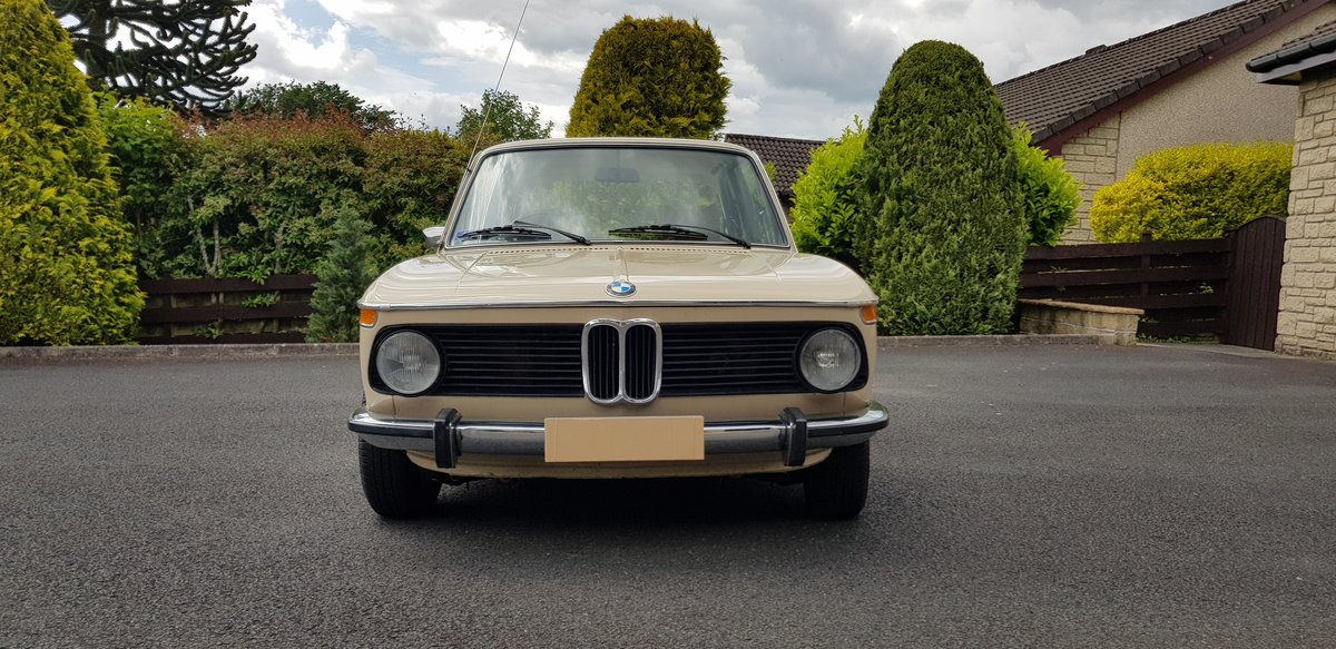 1975 BMW 2002 For Sale (picture 3 of 6)