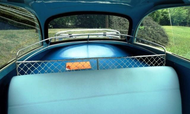 BMW Isetta 300 - 1958 For Sale (picture 4 of 6)