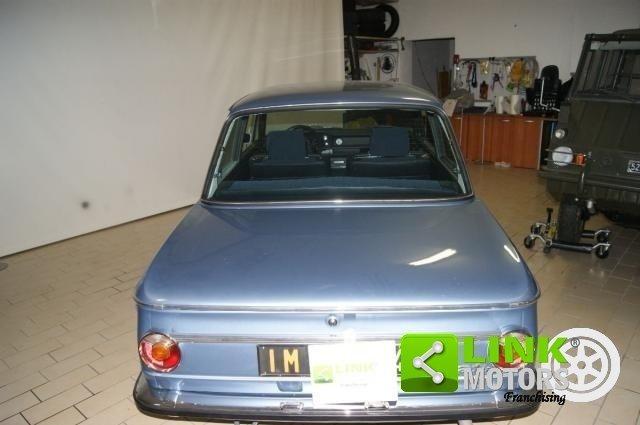 1973 BMW 2002 TTI RESTAURO TOTALE For Sale (picture 4 of 6)