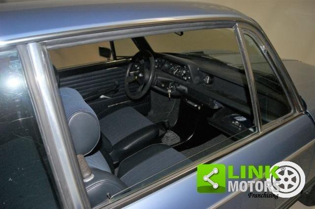 1973 BMW 2002 TTI RESTAURO TOTALE For Sale (picture 6 of 6)