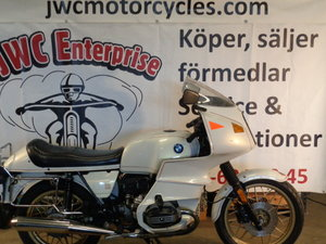 1983 BMW R100 RS