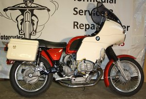 BMW R90/6 1975 For Sale