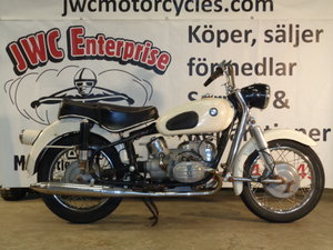 BMW R60 1965 For Sale