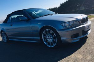 2004 BMW 330 Ci Sport Cabriolet M Spec - Facelift For Sale (picture 2 of 6)