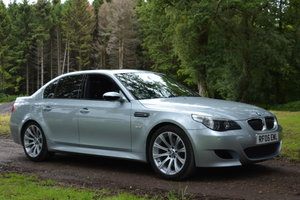 2005 BMW M5 For Sale