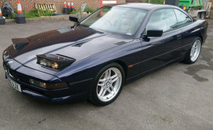 1995 BMW 840Ci For Sale by Auction
