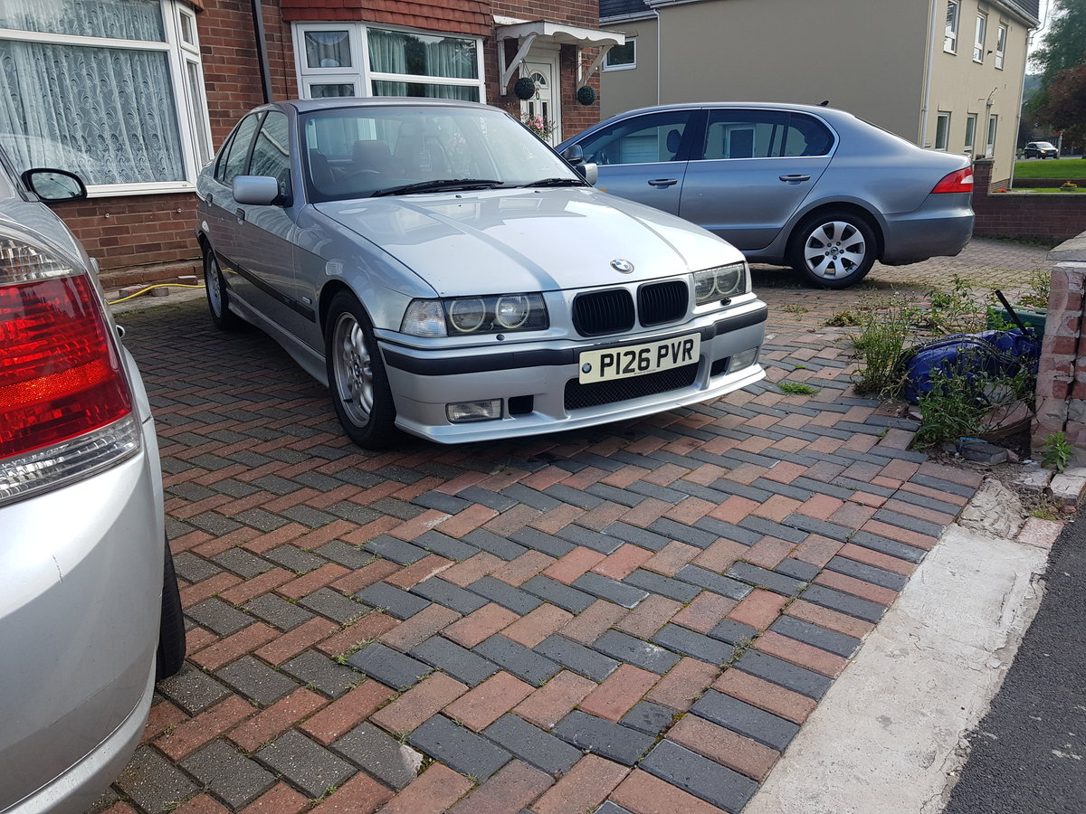 1997 Bmw 3 Series For Sale (picture 1 of 4)
