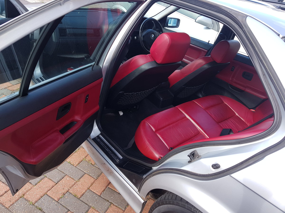1997 Bmw 3 Series For Sale (picture 2 of 4)