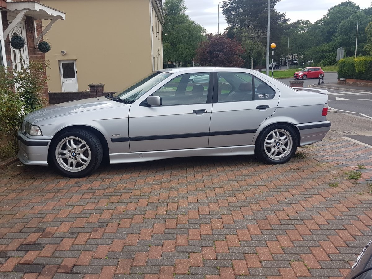 1997 Bmw 3 Series For Sale (picture 4 of 4)