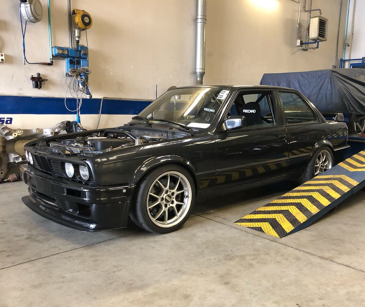 1991 Bmw e30 s54 race car For Sale | Car And Classic