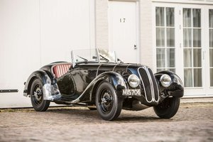 1937 BMW 328 SOLD