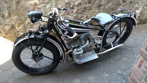 1927 BMW R 42 For Sale