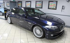 2012 BMW Alpina D5 Bi turbo 38 of 150