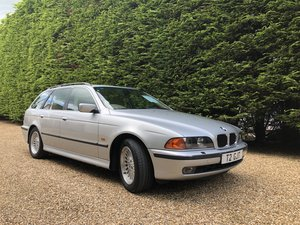 BMW 528i SE Touring 1999 SOLD