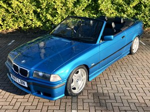 1997 BMW 328I // CONVERTIBLE // 2.8L // AUTO // 190BHP //px swap For Sale