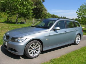 2006 BMW 330i SE Touring For Sale