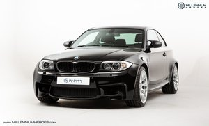 2011 BMW 1M COUPE // FULL MAIN DEALER HISTORY // HIGH SPEC For Sale