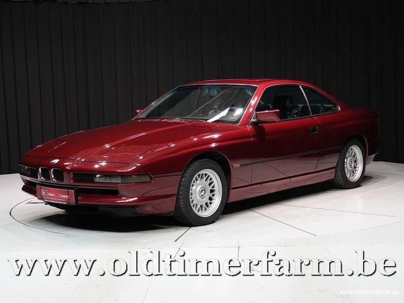 1991 BMW 850i '91 For Sale (picture 1 of 6)